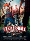 Tucker-Dale-Fightent-le-Mal-Affiche-France